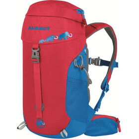 Mammut First Trion 12 Imperial-Inferno